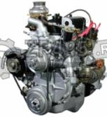 Артикул: 4218100040210 г0003168 Двигатель УМЗ-421800 (АИ-92 89 л.с.) для авт.УАЗ с рычажным сцеплением nijnii-novgorod.zp495.ru